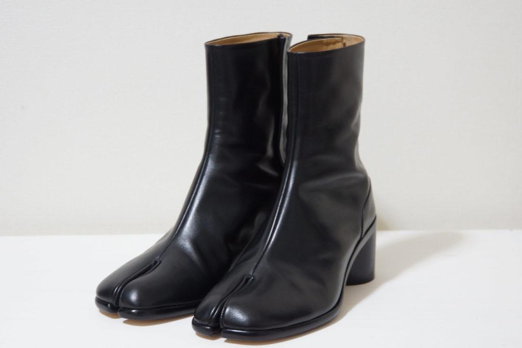 サイズ マルジェラ 足袋 感 ブーツ Maison Margiela メゾン